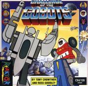 Gobots C64