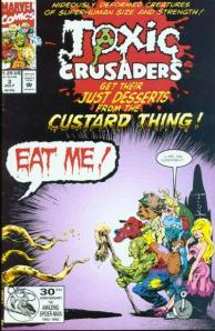 TOXIC Crusaders 3