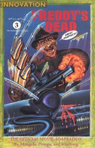 Freddys Dead 3