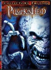 pumpkinhead se dvd