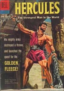 Hercules # 1