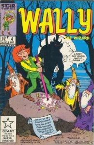 Wally 4