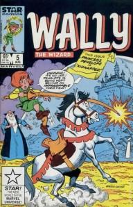 Wally 5