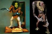 1910 Frankenstein Toys