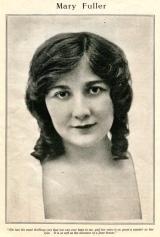 Mary Fuller 1