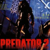 Predator 2 score cd