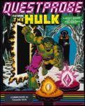 Questprobe Hulk C64
