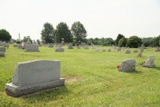 Evans City Cemetery 1 copy