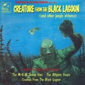 Creature From The Black Lagoon CD