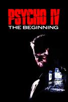 Psycho IV poster
