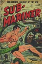 Sub Mariner Comics 35