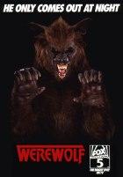Werewolf TV ad
