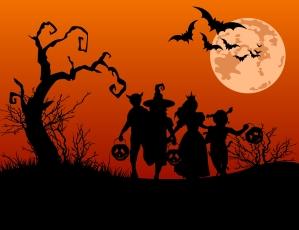 Halloween Time!!