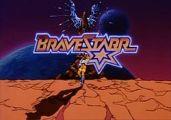 Bravestarr open logo