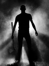 axeman shadow