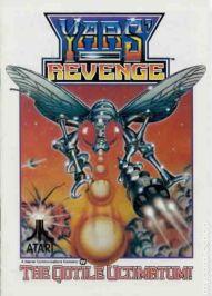 Yars Revenge 1 comic