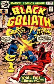 Black Goliath 2
