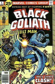 Black Goliath 4