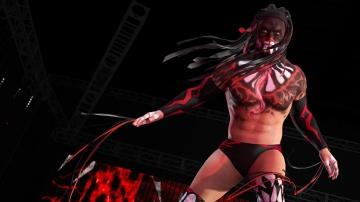 WWE 2K16 Finn
