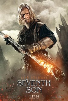 seventh son poster