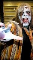 ECW Zombie 3
