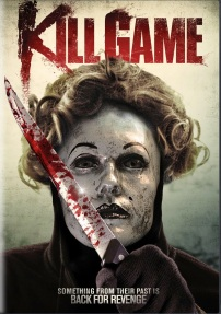 Kill Game dvd