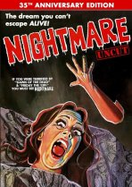 nightmare dvd
