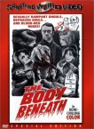 The Body Beneath dvd