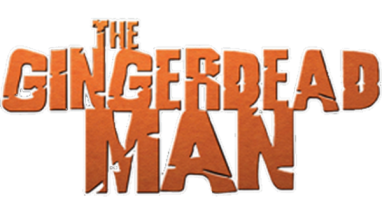 The Gingerdead Man Logo