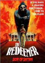The Redeemer dvd