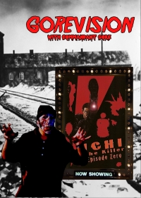 Gorevision Itchi The Killer Ep 0 DVD